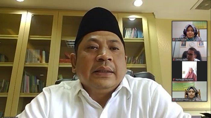 Webinar Nasional Program Studi MPI Fakultas Tarbiyah dan Ilmu Keguruan IAIN Manado