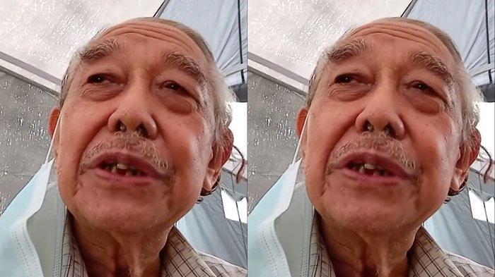 Dokter Tertua Jalani Vaksinasi Covid Ada di Manado, Usia 79 Tahun, Setelah Suntik Langsung Bekerja