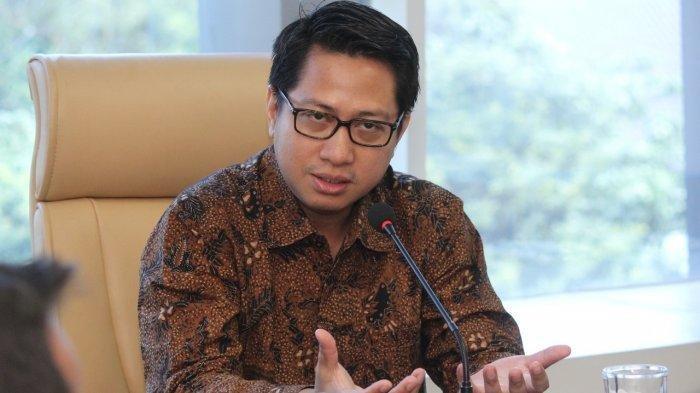 Seperti Ini Sosok Prof Firmanzah, Guru Besar UI Termuda yang Meninggal