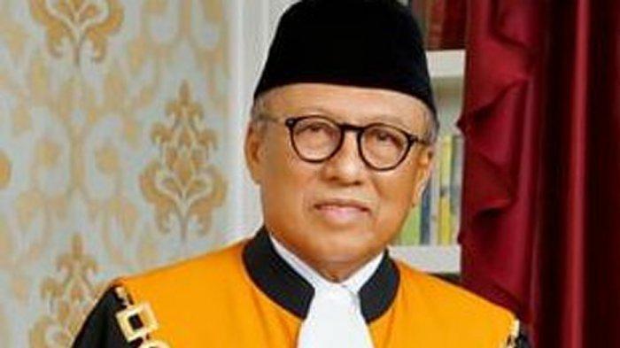 Prof H Supandi Resmi Dikukuhkan Jadi Guru Besar Tidak Tetap
