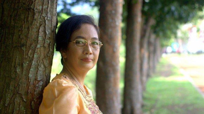 Profil Singkat Prof Winda Mercedes Mingkid, Wanita yang Berjuang Rumah Tangga Utuh hingga Kasasi