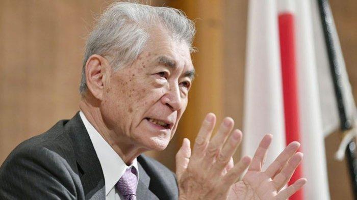 Namanya Digunakan Menyebar Informasi yang Salah, Profesor Jepang Minta Fokuskan Energi Lawan Corona
