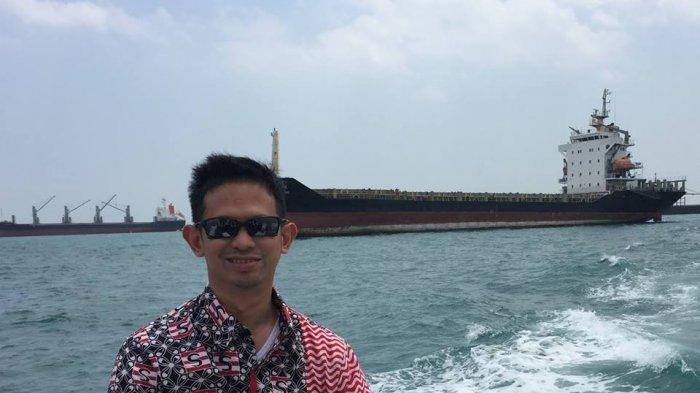 Sosok Bani Mulia Suami Kedua Lulu Tobing Setelah Cucu Presiden Soeharto, Kini Bakal Cerai Juga