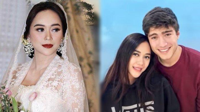 Suami Aura Kasih / Eryck Amaral Tak Diketahui ...