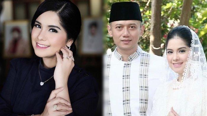 SOSOK Annisa Pohan, Presenter Cantik yang Dinikahi Putra SBY Agus Harimurti Yudhoyono