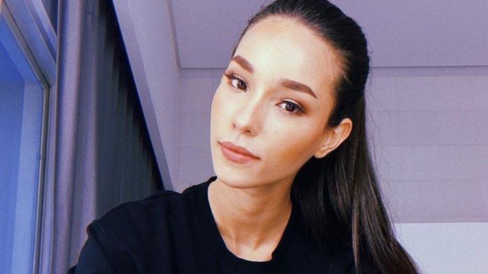 Sosok Vanessa Lima, Model Cantik yang Dikabarkan Menikah dengan Erick, Kakak Jessica Iskandar