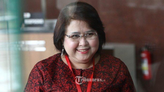 Profil Elza Syarief, Pengacara yang Dilabrak Nikita Mirzani, Pernah Tangani Kasus Prabowo-Hatta
