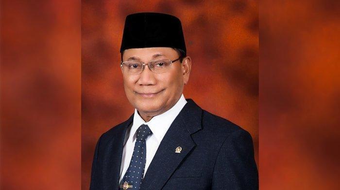 PROFIL Farouk Muhammad, Mantan Kapolda Maluku dengan Segudang Prestasi, Putra Terbaik Polri