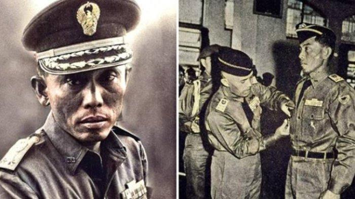 Profil Jenderal Ahmad Yani, Korban Pembantaian G30S PKI, Pati AD Berprestasi dan Kesayangan Soekarno