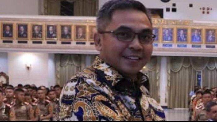 Sosok Brigjen Setyo Budiyanto, Pimpinan Proses Penangkapan Wakil Ketua DPR RI Azis Syamsuddin