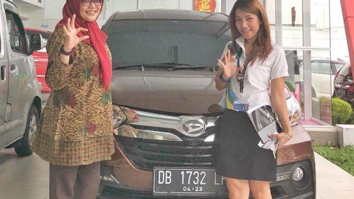 Promo Daihatsu Martadinata Manado, Uang Muka Rp 18 Juta Bawa Pulang Xenia