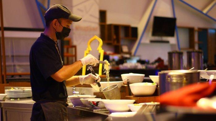 Berkah Ramadan, Ini Promo-promo Buka Puasa Perhotelan di Manado