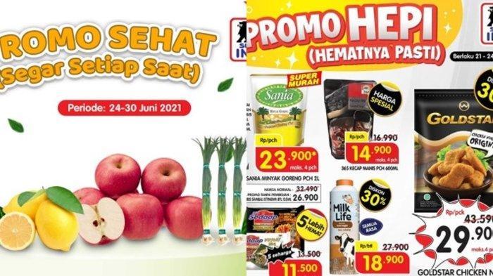 Promo Superindo 24 Juni 2021, Super Hemat Diskon Harga Daging dan Buah hingga 40 Persen, Cek Katalog