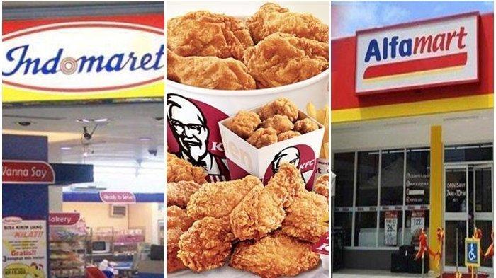Daftar Promo Terbaru Pekan Ini, Beli 2 Gratis 1, Diskon, Turun Harga hingga Crazy Deal 9 Potong Ayam