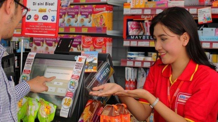 Promo JSM Alfamart Terbaru Hari Ini, Potongan Harga Beras hingga Minyak Goreng, Cek Katalognya