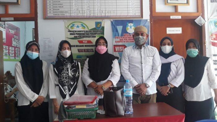 Hingga September Ada 334 Perkara Perceraian di Kabupaten Bolmong