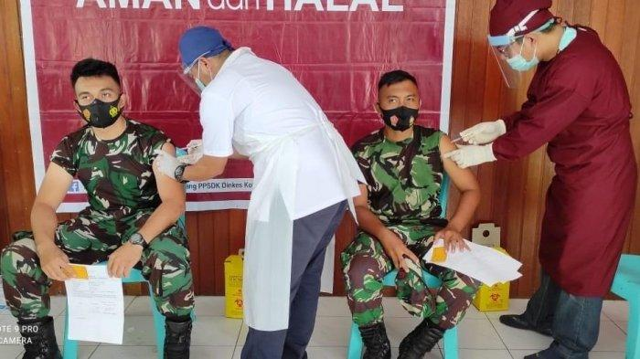 Wartawan Kotamobagu Segera Terima Vaksinasi Covid-19