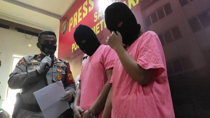Polisi Ungkap Alasan Artis ST dan MA Terlibat Prostitusi, Ternyata Karena Hal Ini