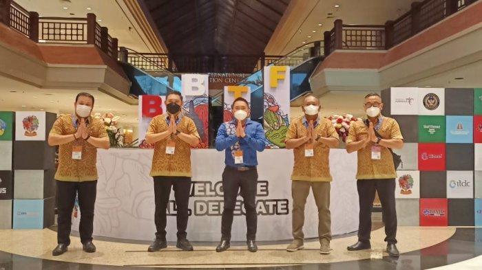 Sulut Jajal Peluang BBTF 2021, Ratusan Wisatawan Siap ke Bumi Nyiur Melambai