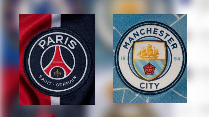 PREDIKSI PSG vs Manchester City:Les Parisiens Akan Tampil Full Attack, Sky Blues Andalkan Ketajaman