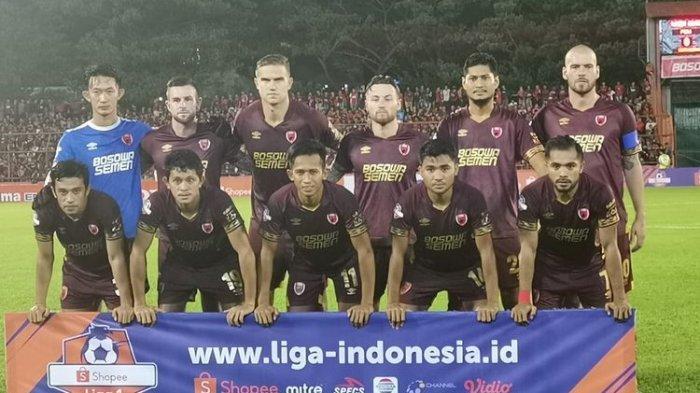 Persiapan Panjang PSM Makassar pada Semifinal Piala AFC 2019