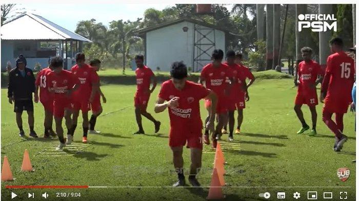 PSM Makassar vs Bhayangkara Solo FC, Prediksi dan Link Live Streaming