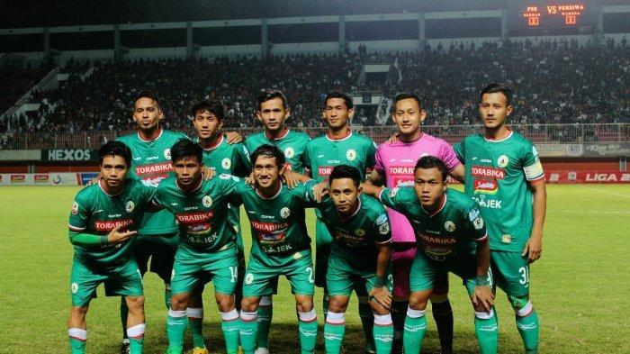 SEDANG BERLANGSUNG Live Streaming Liga 1 Indonesia 2019 Kalteng Putra vs PSS Sleman, Live Indosiar
