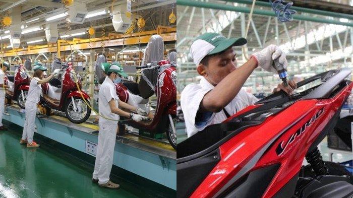 PT Astra Honda Motor Buka Lowongan Kerja Terbaru, Cari Banyak Posisi, Ini Link Resmi Pendaftarannya