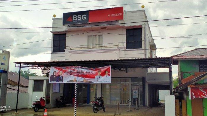 Permudah Transaksi, Bank Sulutgo Akan Bangun ATM di Kecamatan Pinolosian Tengah