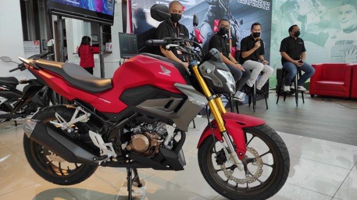 Apresiasi Konsumen Setia, Honda DAW Berikan Spesial Cashback hingga Rp 5,5 Juta