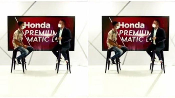 Ada Cashback hingga Rp 1,5 Juta di Honda Premium Matic Day