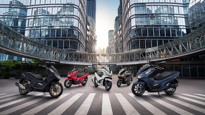 Besok DAW Gelar Virtual Honda Premium Matic Day, Ada Cashback Rp 2 Juta