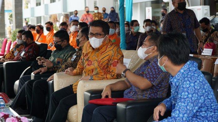 Sambut Era Kendaraan Listrik, PLN Bangun SPKLU Pertama di Sulawesi Tengah
