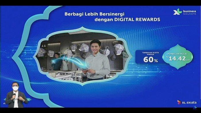 XLBusiness SolutionsTawarkan Promo Ramadan Spesial untuk Pelanggan Korporat dan UMKM