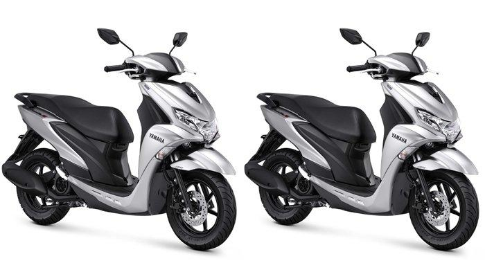 PT Yamaha Indonesia Motor Manufacturing (PT YIMM) kembali berikan penyegaran warna baru pada motor Yamaha FreeGo S ABS Version.