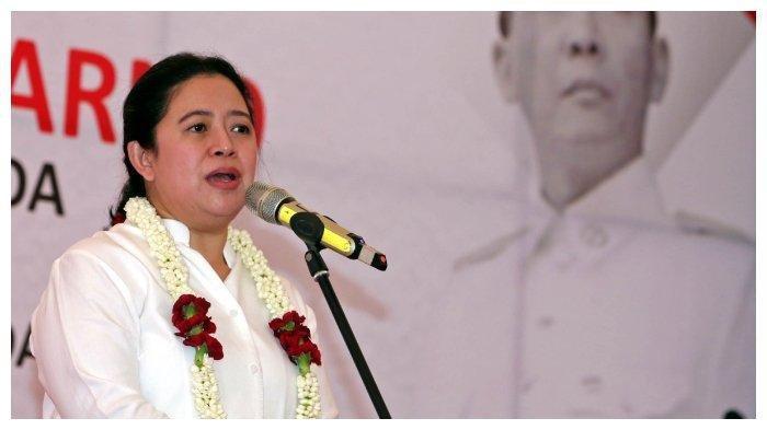 Sosok Puan Maharani Nakshatra Kusyala Devi, Lahir 6 September, Pernyataan Kontroversi Cucu Soekarno