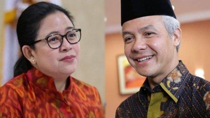 Pengamat Nilai Keberanian Puan Sindir Ganjar Pranowo Atas Restu Megawati, Ingatkan Sejarah 2004