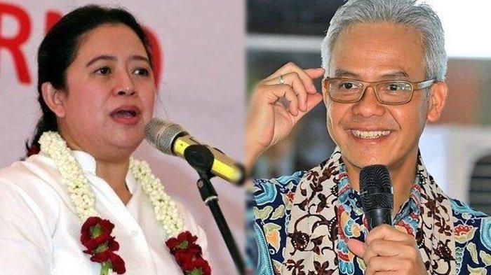 Puan Maharani Sebut Pemimpin Harus di Lapangan Bukan di Sosmed, Sindir Ganjar Pranowo?