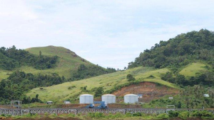Mengejutkan! Bupati Minahasa Utara tak Berani Bongkar PT MMP di Pulau Bangka