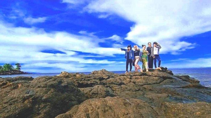 Pulau Laga Boltim, Surga yang Tersembunyi di Ujung Timur Sulawesi Utara