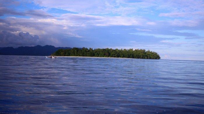 Pulau Sara'a Talaud