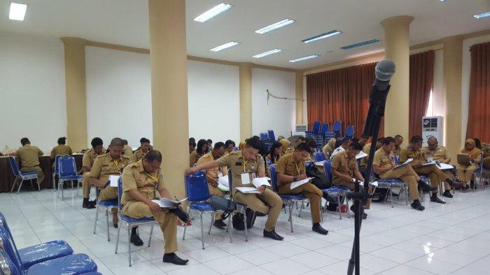 Anggaran Tambahan Penghasilan Pegawai ASN Bolmong segera Cair