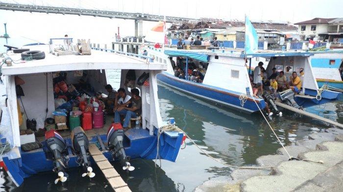 Jumlah Penduduk Miskin di Sulut Bertambah, Tembus 196.350 Orang