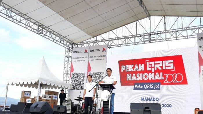 Puncak Pekan QRIS Nasional Berakhir, Masyarakat Antusias Sambutnya