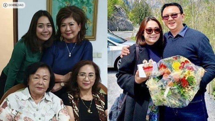 Jarang Terekspos, Foto Kedekatan Puput Nastiti Devi dan Ibu Mertua Muncul di Instagram