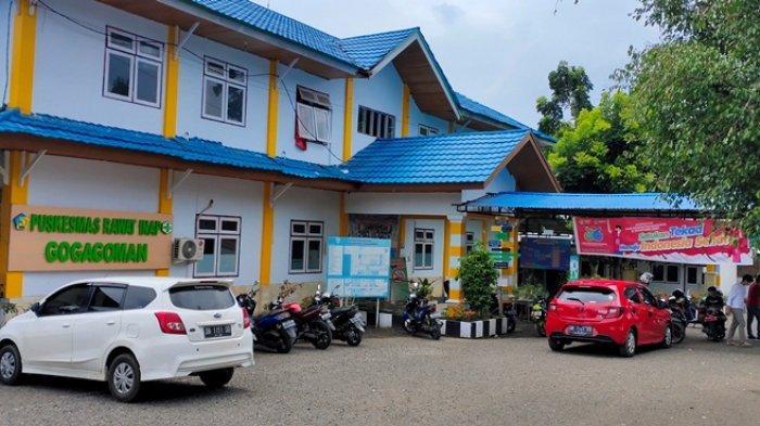 Puskesmas Gogagoman Tutup Sementara Lagi, Enam Tenaga Kesehatan Positif Covid-19