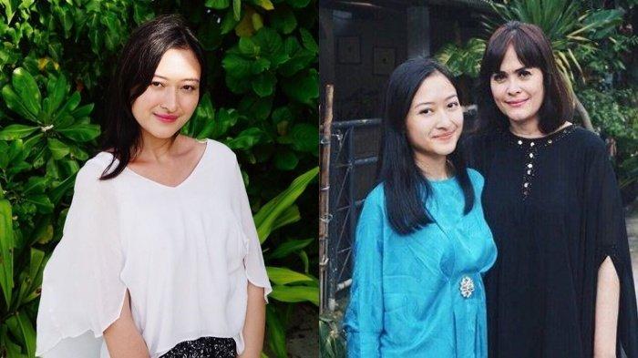 Masih Ingat Sandy Harun? Putrinya Disebut Anak Tommy Soeharto, Kini Telah Dewasa dan Cantik, Mirip?