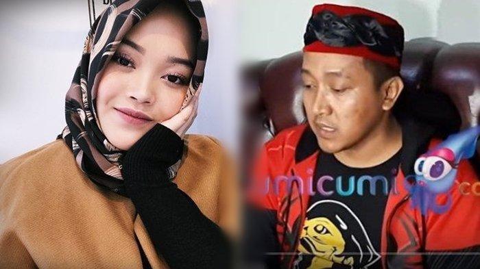 Putri Delina Resmi Jadi Ahli Waris Harta Mendiang Lina, Tanda Tangani Dokumen di Depan Teddy