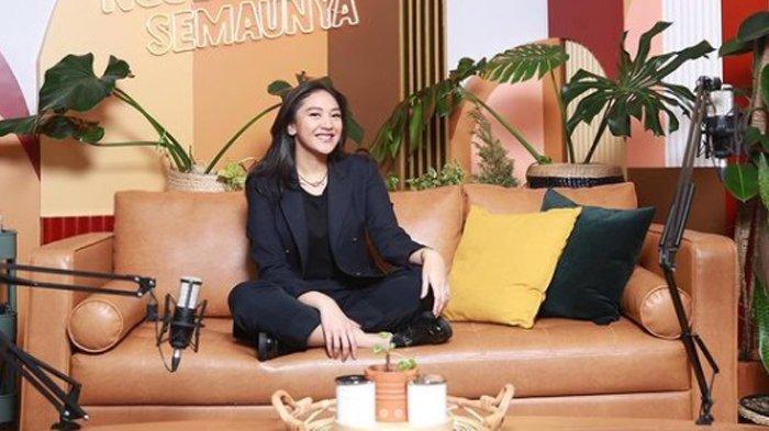 Terungkap Uang Jajan Putri Tanjung saat Sekolah, Tak Pernah Diberi Fasilitas Mewah saat Kuliah
