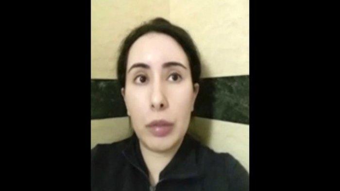 Putri Penguasa Dubai Ceritakan Upaya Pelarian yang Gagal, Sempat Arungi Samudera Hindia